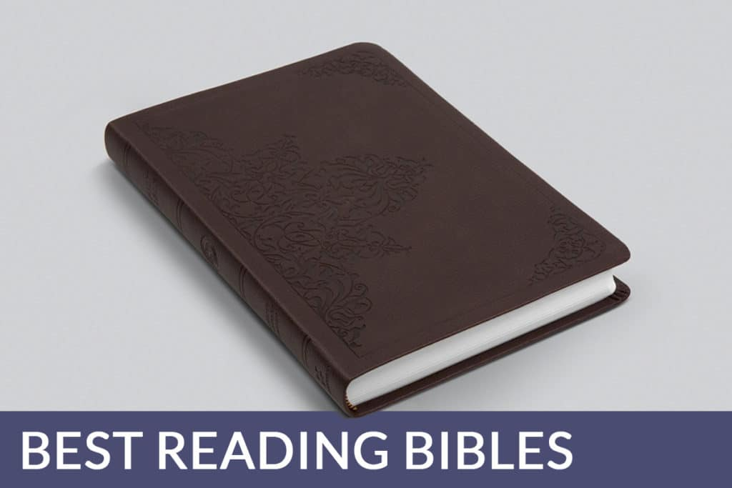 Reading Bibles