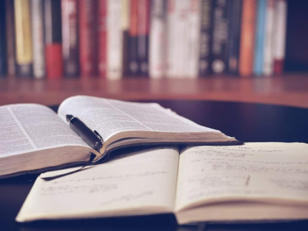 how to read and understand the bible for beginners